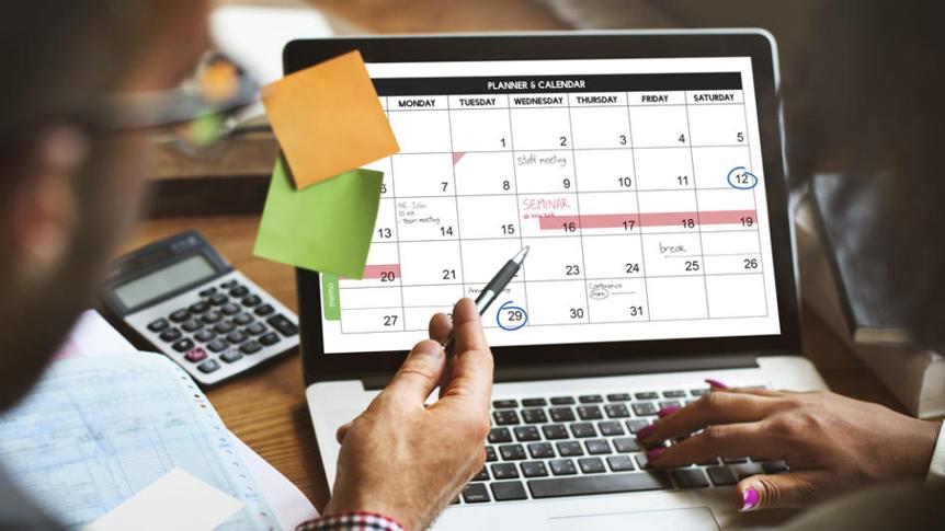 Software juridico - projuris one - agenda - CAPA