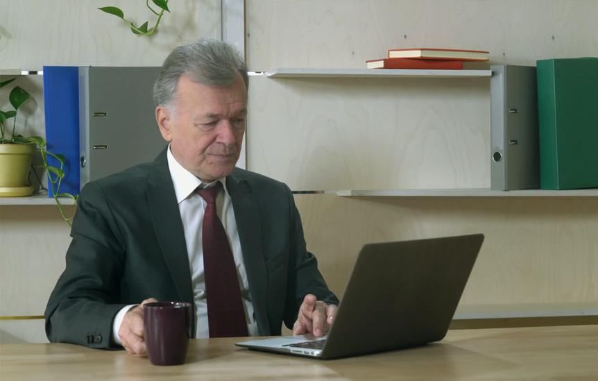 Advogado experiente - software jurídico