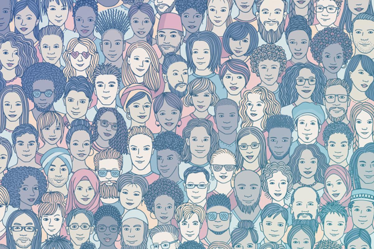 Podcast sobre diversidade e inclusão no direito