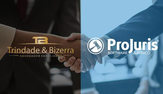 História de sucesso Trindade & Bizerra Advogados Associados