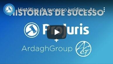 Case de sucesso ProJuris e Ardagh Group