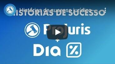 Case de sucesso ProJuris e Rede Dia