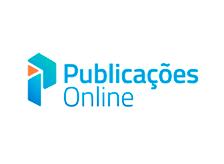 Logo Publicações Online