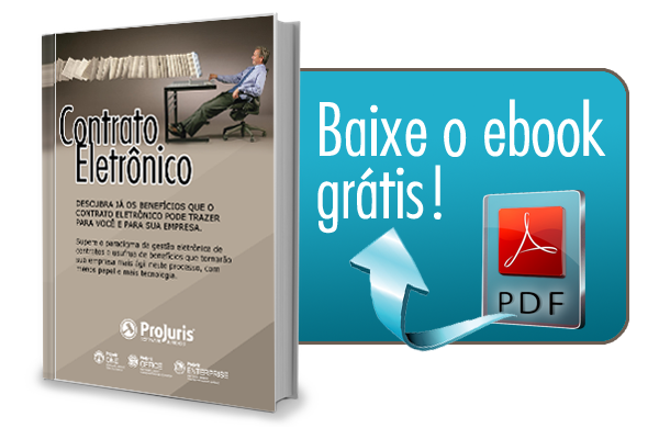 ebook: Contratos Eletrônicos
