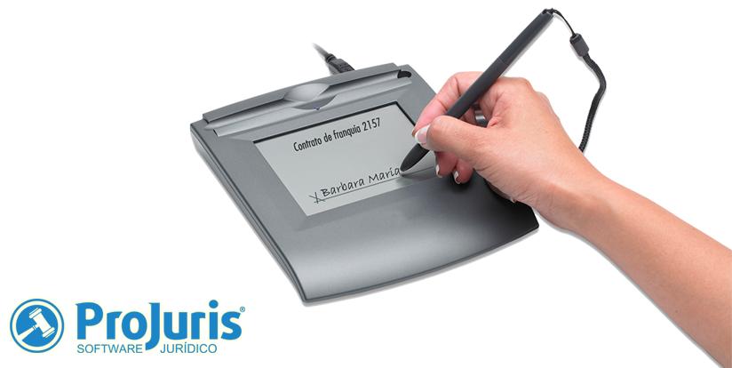 5 vantagens da adoção das assinaturas biométricas digitais