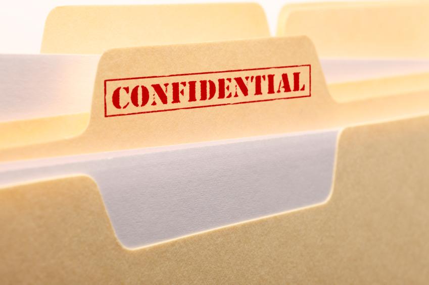 Confidential-File1