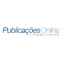 Publicações Online