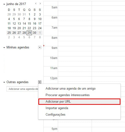 google agenda software juridico
